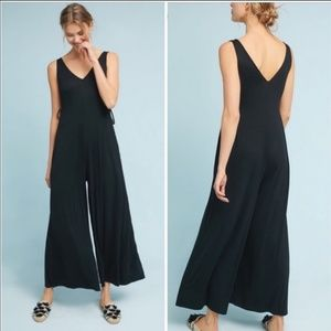 Selma ribbed jumpsuit by Saturday/sunday